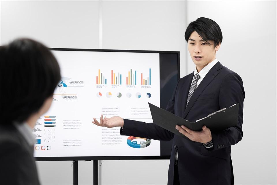 中小企業診断士とは|経営コンサルタントの国家資格