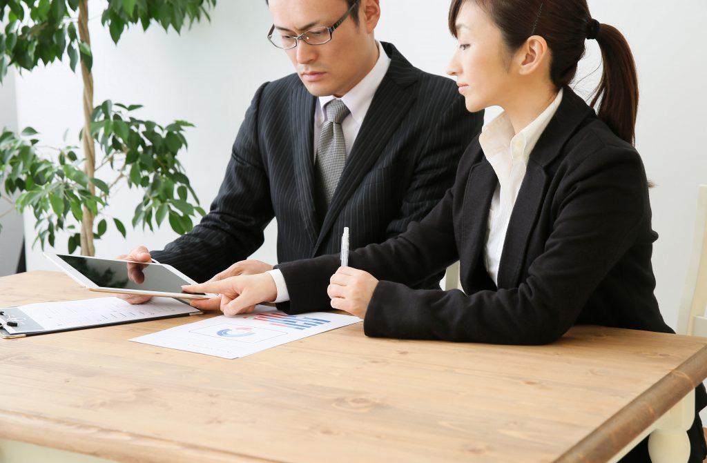 税理士とは|安定・高収入を目指せる税務のプロフェッショナル