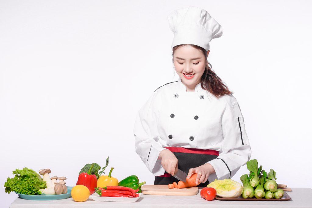 調理師とは|美味しい調理と安全な食のプロ